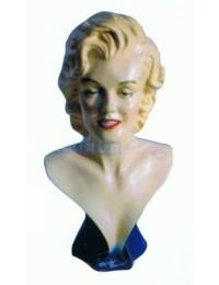 Marilyn Büste