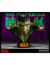Hulk Büste Marvel