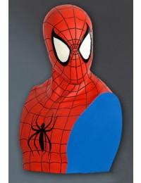 Spiderman Comic Büste Marvel