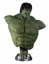 Hulk Comic Büste Marvel