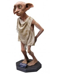 Dobby - Harry Potter Statue