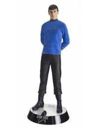 Commander Spock - Star Trek Life-Size Figur