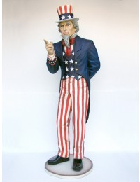 Uncle Sam Big
