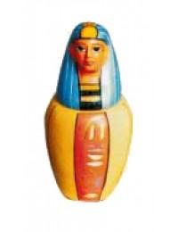 Kanopenkrug Ägypter Amset Leber klein