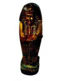 kleiner Sarkophag Ägypten