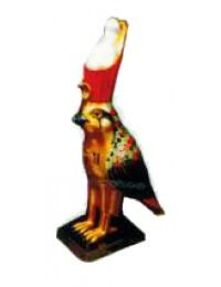 bunter Wächtervogel Ägypten