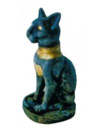 antike ägyptische Katze