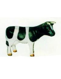 Kuh stehend mini