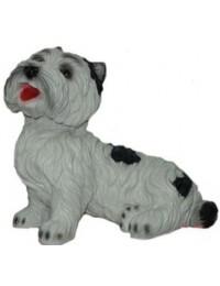 Hund West Highland Terrier