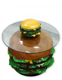 Hamburger Tisch