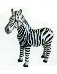 Comic Zebra