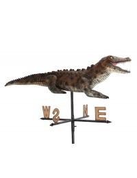 Alligator Windrichtungsanzeiger