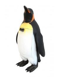 Pinguin Abfalleimer