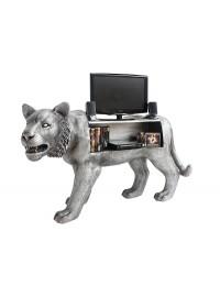 Tiger Silber Regal