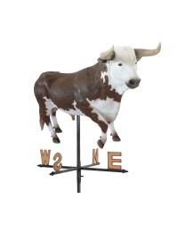 Stier Rodeo Windrichtungsanzeiger