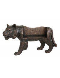 Bronze Tigerbank