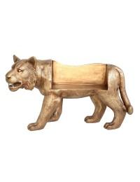 Goldene Tigerbank