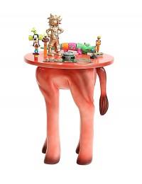 Tisch Löwe für Kinder