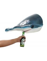 Hammerhaikopf Flaschenöffner