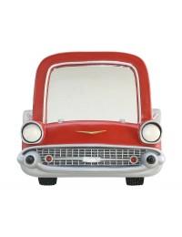 Spiegel Chevy Rot