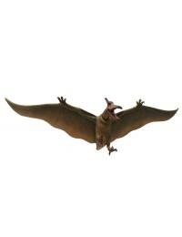 Dinosaurier Pteranodon fliegend