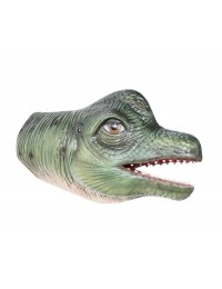 Dinosaurier Brachiosauruskopf