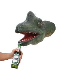 Dinosaurier Brachiosauruskopf Flaschenöffner