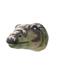 Dinosaurier Edmontoniakopf