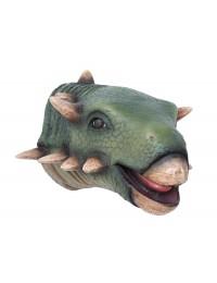 Dinosaurier Gastoniakopf