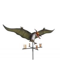 Dinosaurier Pteranodon Windrichtungsanzeiger