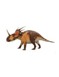 Dinosaurier Styracosaurus