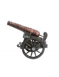 Kanone Bronze