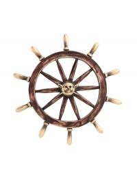 Piraten Schiffssteuer
