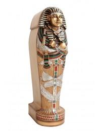 ägyptischer Sarg als Schrank
