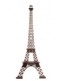 Eiffelturm groß Wanddeko