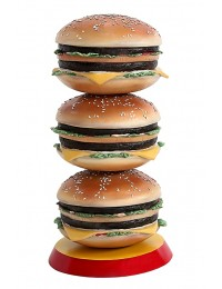 3 Burger