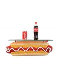 Hotdog Regal