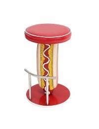 Hot Dog Hocker