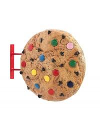 Keks für Wand