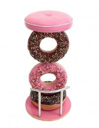 Donut Barhocker