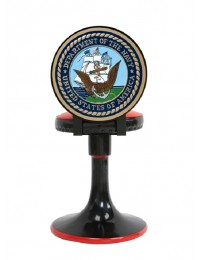 US Marine Corps Navy Stuhl