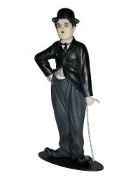 Charlie Chaplin klein