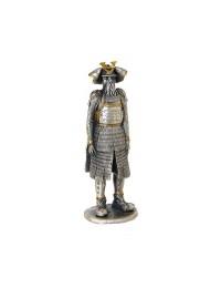 Samurai Krieger stehend