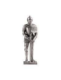 Ritter Silber mit Schwert