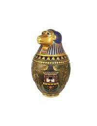 ägyptischer Affe Vase