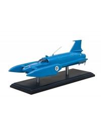 Auto Blue Bird K7