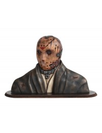Monster Jason Voorhees Büste