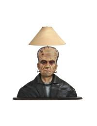 Monster Frankenstein Lampe