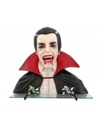 Dracula Wandregal