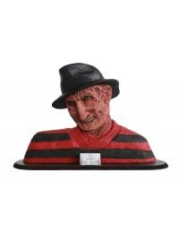 Monster Freddy Krüger Büste Visitenkartenhalter